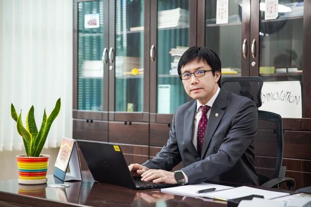 Ông Đỗ Anh Tú được bổ nhiệm làm Phó Chủ tịch Diana Unicharm - 2