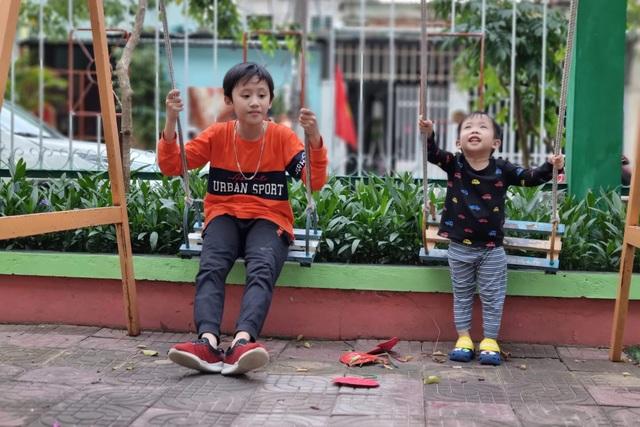 Đà Nẵng phấn đấu 100% trẻ em có hoàn cảnh đặc biệt khó khăn được trợ giúp - 1