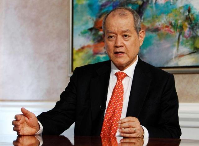 Ngân hàng đổ xô truy lùng tài sản của ông trùm dầu mỏ Singapore - 1