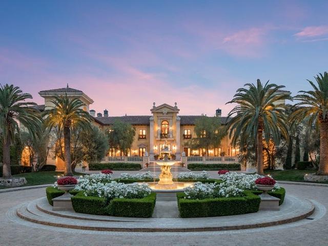 Dinh thự đắt nhất: Rao 2 năm không bán được, hạ giá 100 triệu USD - 2
