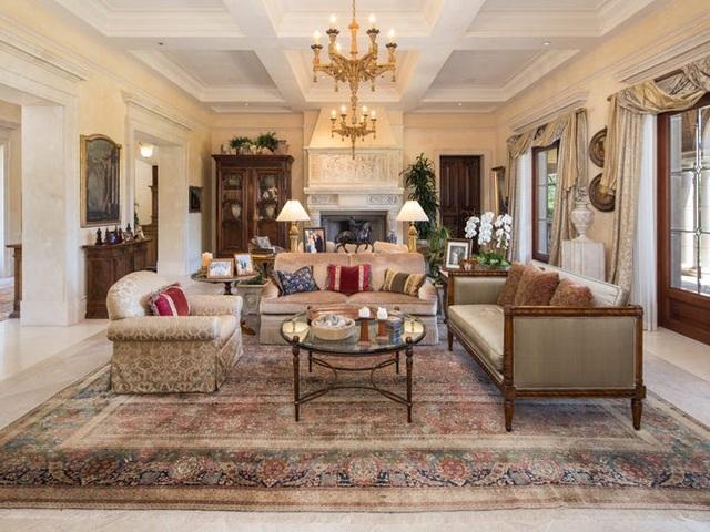 Dinh thự đắt nhất: Rao 2 năm không bán được, hạ giá 100 triệu USD - 4