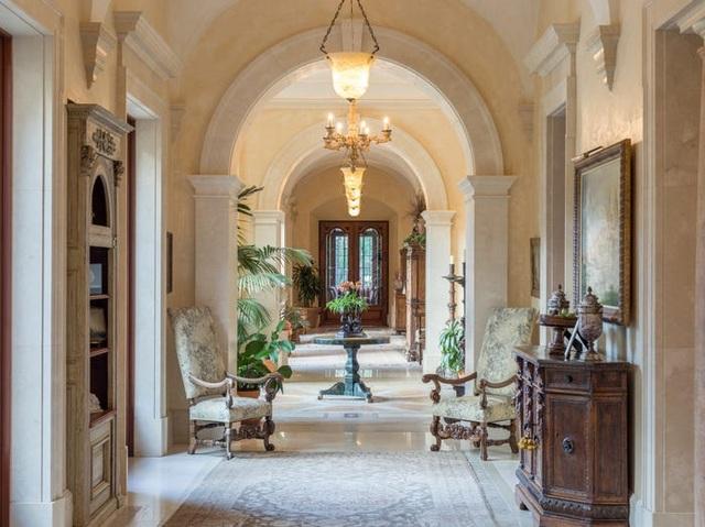 Dinh thự đắt nhất: Rao 2 năm không bán được, hạ giá 100 triệu USD - 5