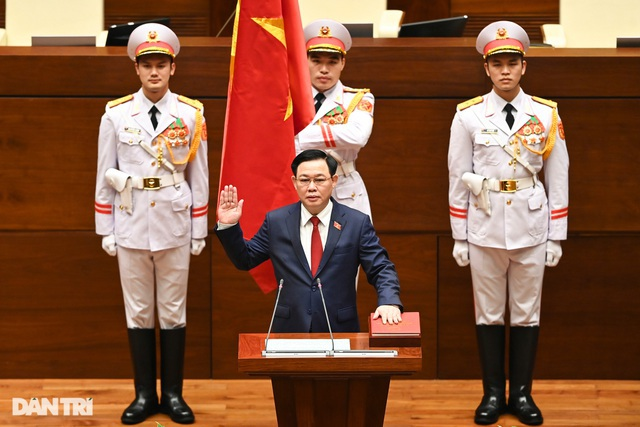 Truyền thông quốc tế chú ý tới ban lãnh đạo mới của Việt Nam - 3