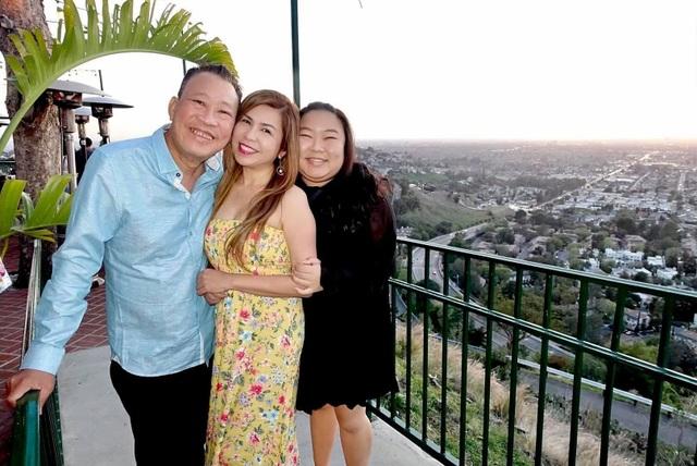 Sau phẫu thuật cắt bỏ chân, nhạc sĩ Lê Quang thực hiện ca mổ lần hai - 3