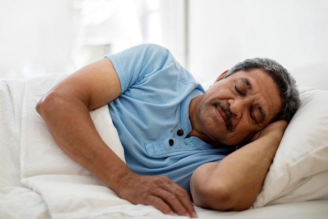 3 giảm - 2 tăng khi bước sang tuổi 45 để bảo vệ gan - 3