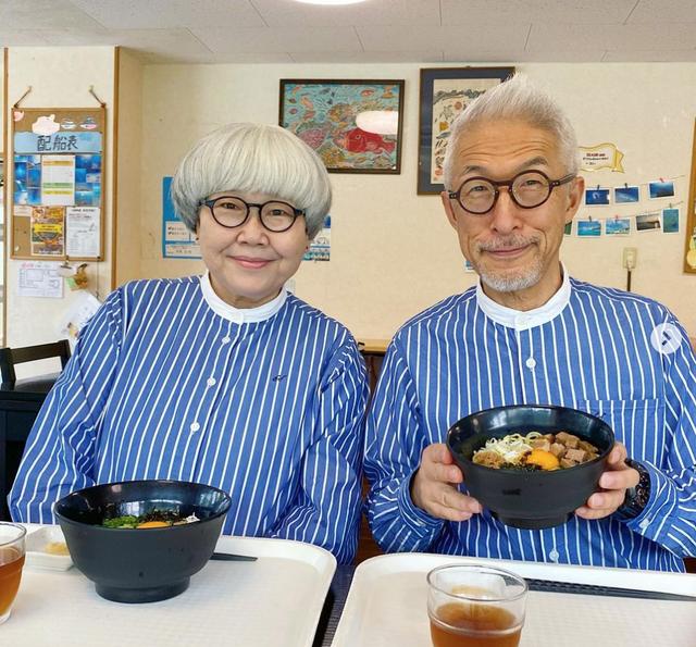 Muôn kiểu thời trang dị của người Nhật Bản - 3