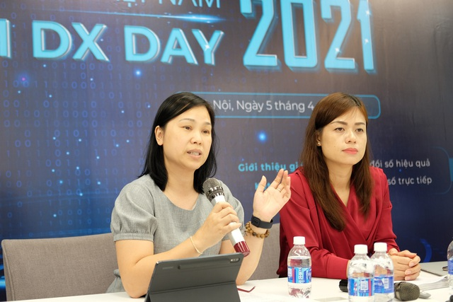 8 ngành ưu tiên sẽ được đề cập tại Ngày Chuyển đổi số Việt Nam 2021 - 2