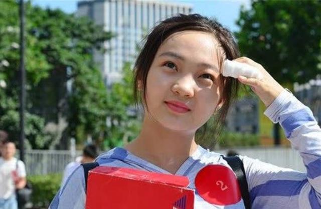 Bé gái Olympic Lâm Diệu Khả ở tuổi 21: Có còn ai nhận ra? - 3