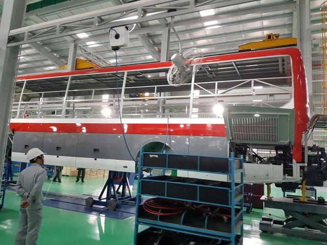 Quảng Nam thu ngân sách quý I/2021 tăng mạnh nhờ ô tô và thủy điện - 1