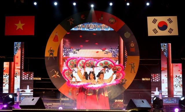 Hội An tổ chức nhiều hoạt động Những ngày văn hóa Hàn Quốc tại Quảng Nam - 1