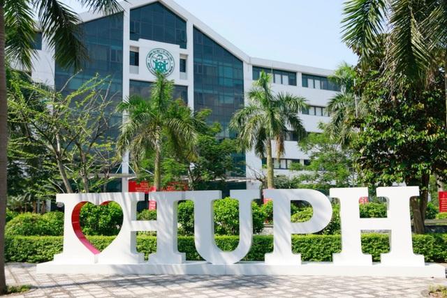 Trường Đại học Y tế công cộng tuyển sinh sau đại học năm 2021 - 1