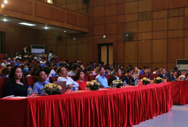 Phát động cuộc thi Chung tay vì an toàn giao thông năm 2021 - 2