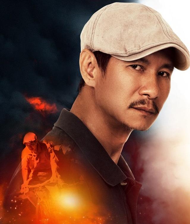 Cán mốc 400 tỷ đồng, Bố già tiếp tục khiến giới làm phim Việt trầm trồ - 4