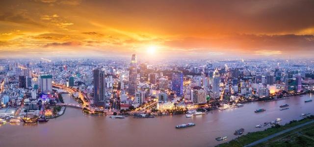 Forbes: Điều không tưởng ở Việt Nam trong thời đại dịch - 1