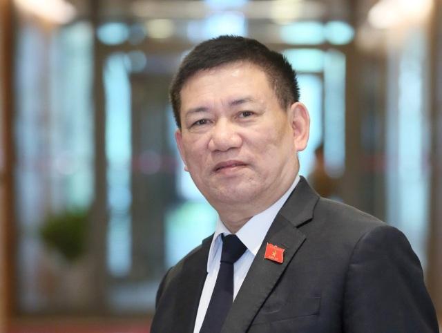 Miễn nhiệm Phó Chủ tịch nước, Tổng Kiểm toán, 5 lãnh đạo cơ quan Quốc hội - 3