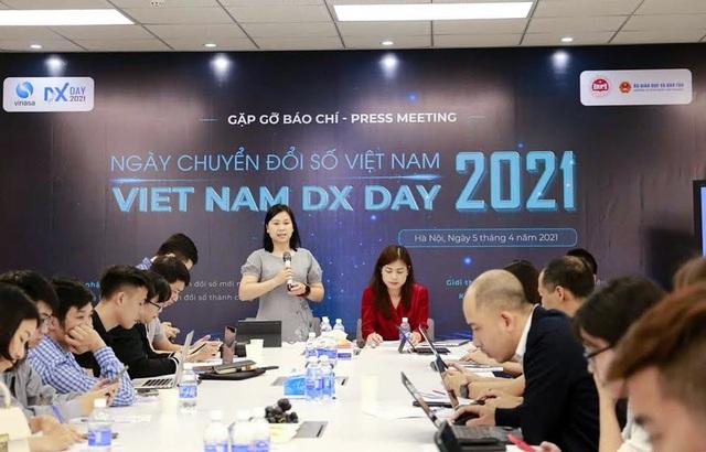 8 ngành ưu tiên sẽ được đề cập tại Ngày Chuyển đổi số Việt Nam 2021 - 1
