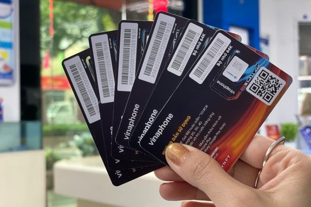 Cảnh giác chiêu trò chiếm đoạt SIM di động, đánh cắp tiền từ thẻ tín dụng - 2