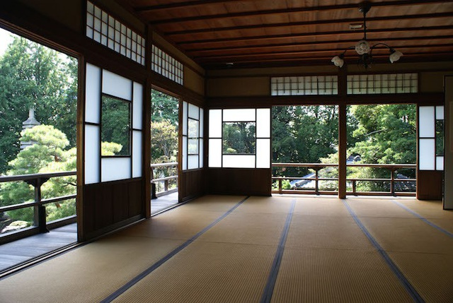 Nghỉ dưỡng tại khách sạn 1.300 năm tuổi ở Nhật Bản - 3
