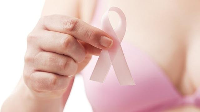 Liệu pháp mới trong điều trị ung thư vú