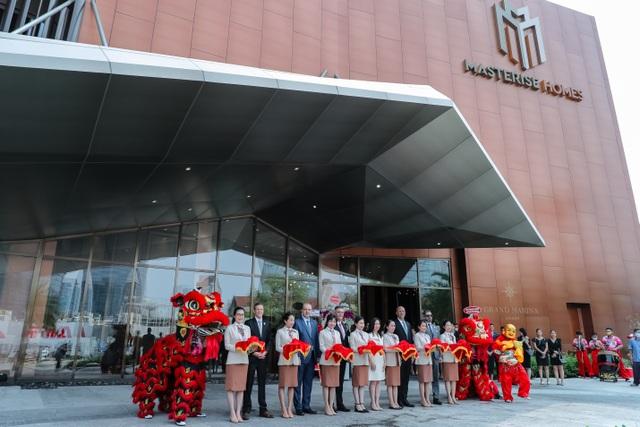 Masterise Homes ra mắt Grand Marina Gallery với tổng giá trị đầu tư 400 tỷ đồng - 2