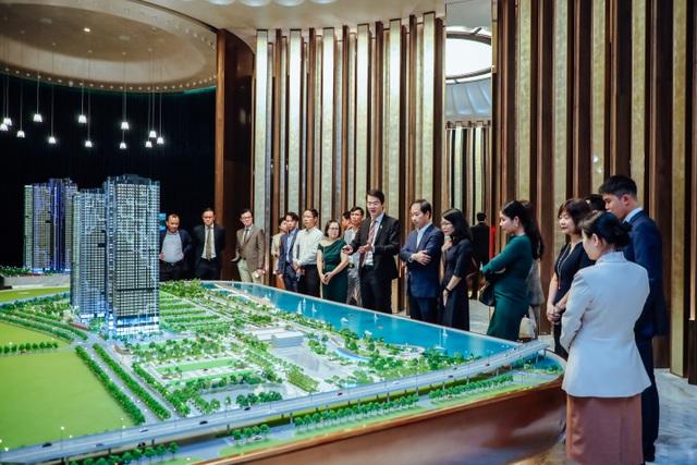 Masterise Homes ra mắt Grand Marina Gallery với tổng giá trị đầu tư 400 tỷ đồng - 5