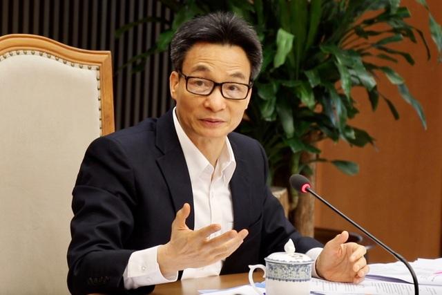 Phó Thủ tướng: Khẩn trương ban hành quy định dạy văn hóa trong trường nghề - 1