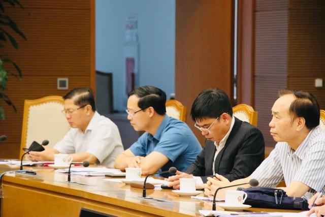 Phó Thủ tướng: Khẩn trương ban hành quy định dạy văn hóa trong trường nghề - 2