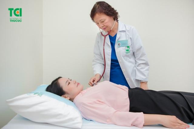 Bệnh viện Thu Cúc giảm đến 50% giá dịch vụ dịp khánh thành mở rộng - 4