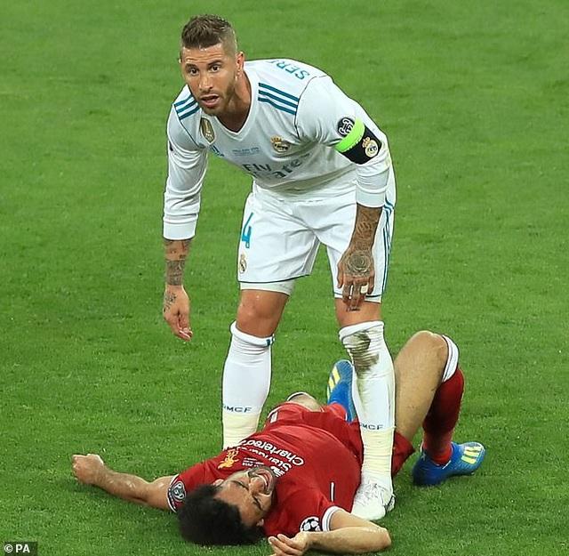 Đại chiến với Real Madrid, HLV Klopp không muốn nhắc tới chuyện trả thù - 1