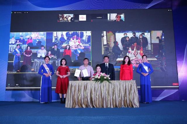Hoàng Bình chính thức là nhà phân phối độc quyền chỉ Bio Meyisun - 1