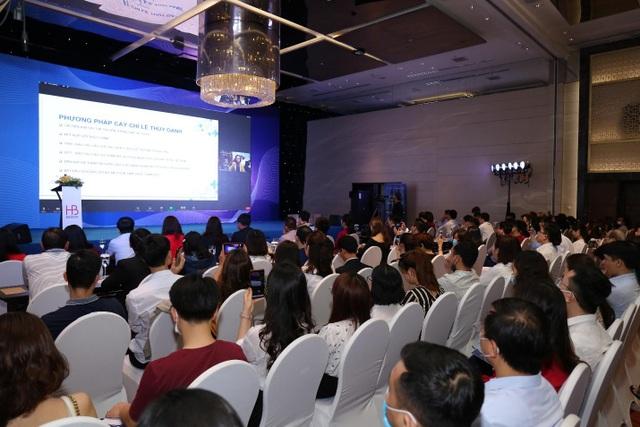 Hoàng Bình chính thức là nhà phân phối độc quyền chỉ Bio Meyisun - 2