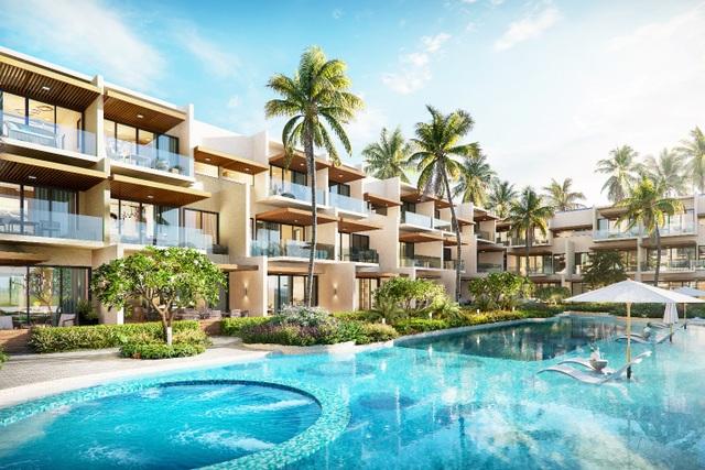 Đầu tư giá trị cùng bất động sản nghỉ dưỡng ven biển Bình Thuận - 2