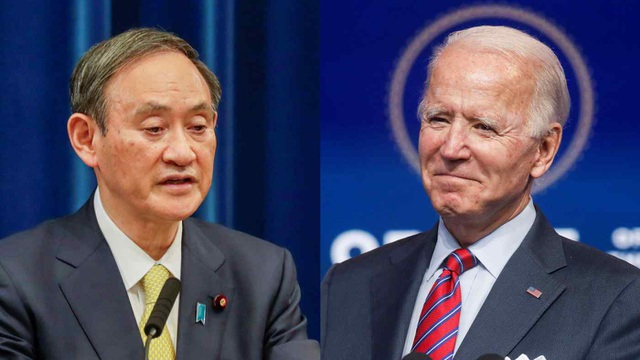 Mỹ - Nhật kề vai đối trọng Vành đai, con đường của Trung Quốc - 1