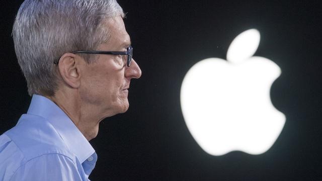 CEO Tim Cook hé lộ về thời điểm sẽ rời khỏi Apple - 1