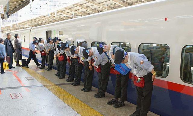 Nhớ về Nhật Bản từ đất nước Việt Nam - 1