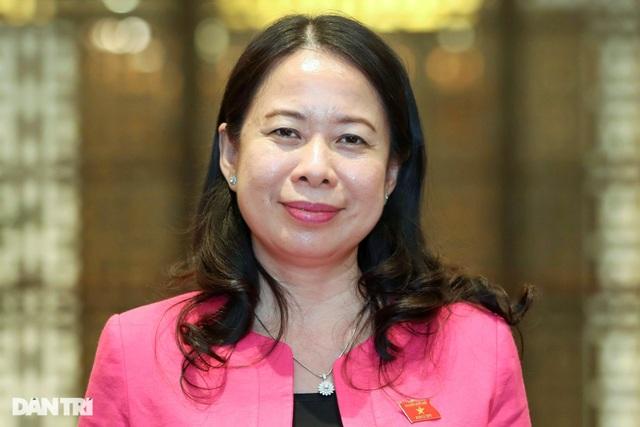 Bí thư Tỉnh ủy An Giang được giới thiệu để bầu Phó Chủ tịch nước mới - 1