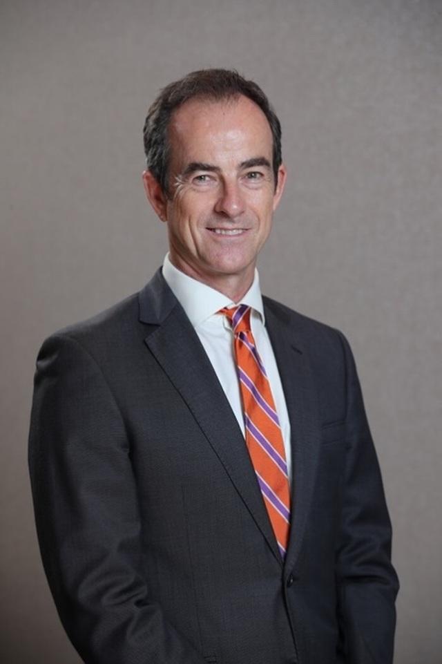 Ông Julian Wyatt: Dịch vụ quản lý tài sản giúp gia tăng giá trị bất động sản - 1
