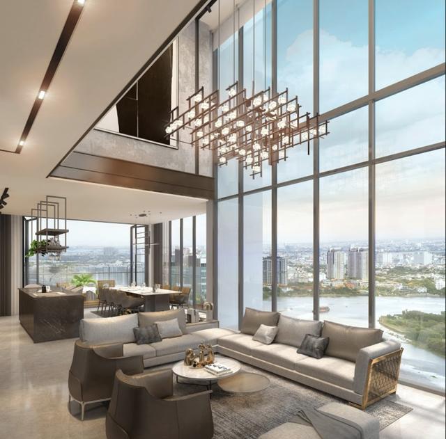 Ông Julian Wyatt: Dịch vụ quản lý tài sản giúp gia tăng giá trị bất động sản - 2