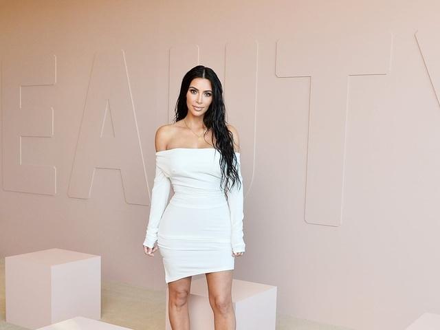 Tiết lộ gây choáng về khối tài sản khủng của Kim Kardashian - 2