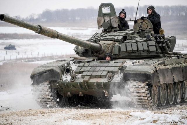 Cẳng thẳng Nga-Ukraine tại Đông Ukraine: Dễ nóng, khó nguội - 1