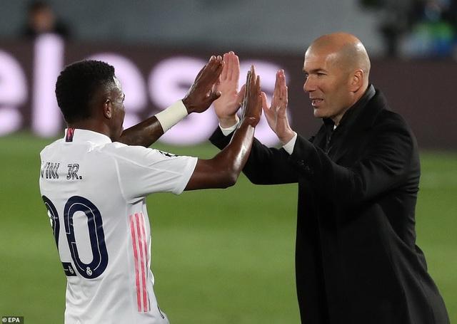Liverpool - Real Madrid: Còn sống còn hy vọng - 3