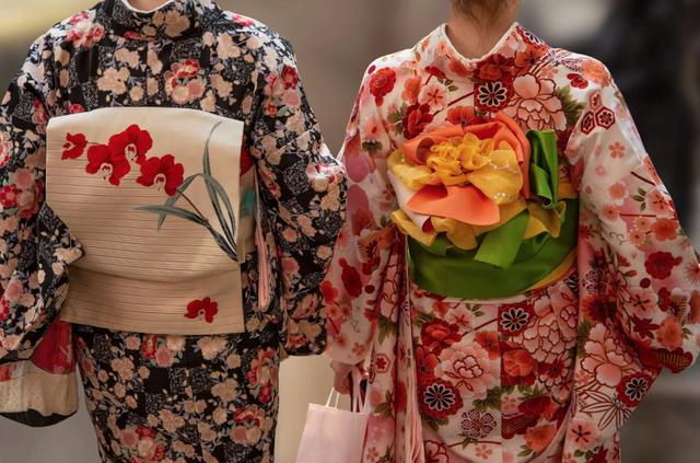 Kimono - Nét đẹp truyền thống của đất nước Nhật Bản - 4