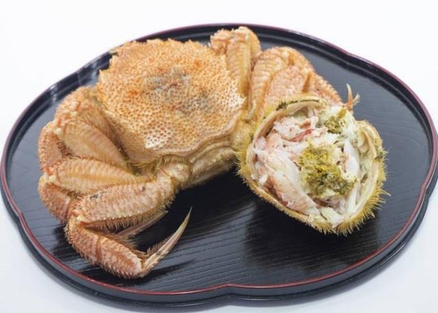 Mùa xuân nhất định phải ghé Hokkaido ăn cua lông mỹ vị - 3