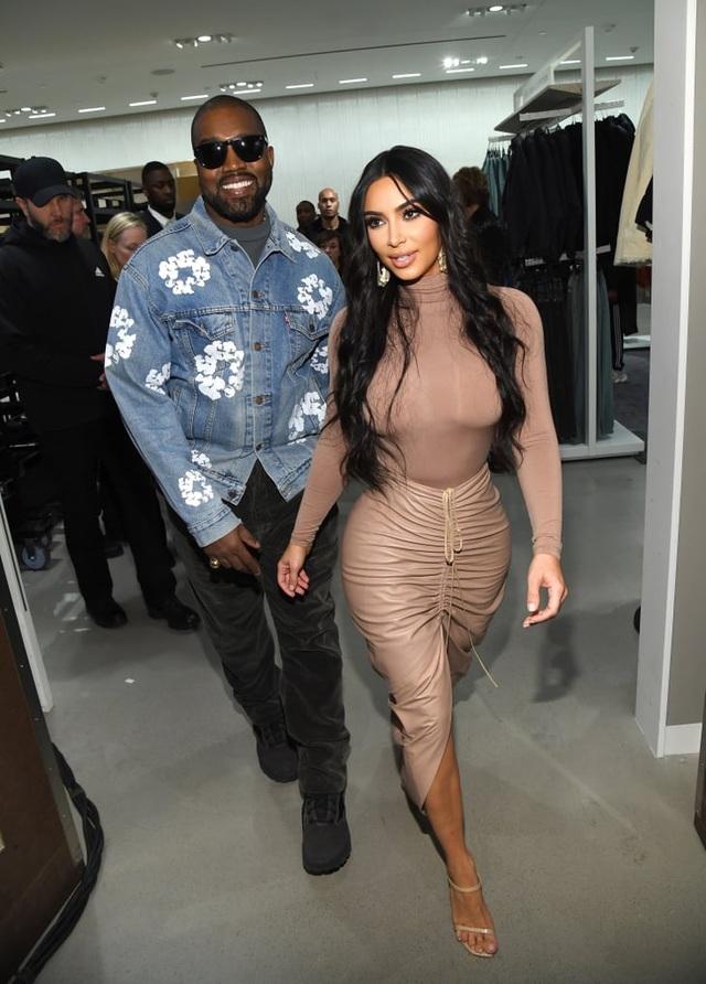Tiết lộ gây choáng về khối tài sản khủng của Kim Kardashian - 7