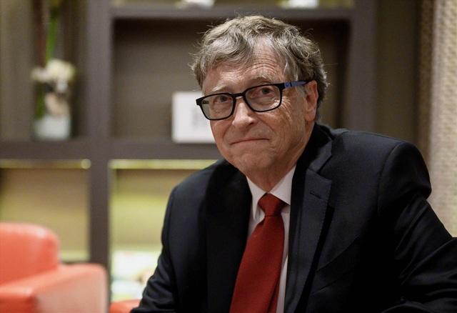 10 người giàu nhất thế giới là những ai? - 4
