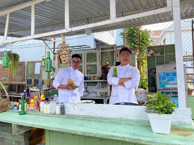 Chàng bếp phó bỏ phố về rừng dựng nhà vườn ở Đà Lạt - 4