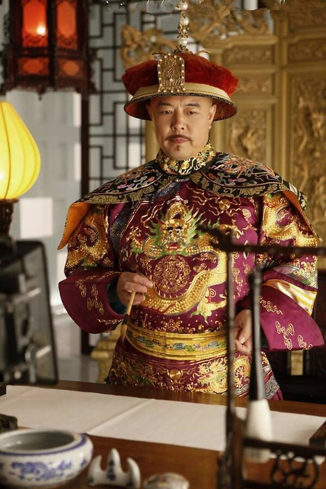 Trương Quốc Lập - Trương Thiết Lâm: Được mất trong đời vua màn ảnh - 5