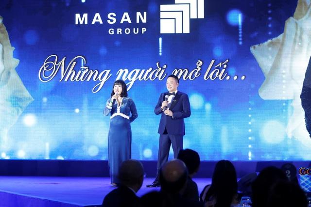 25 năm một khát khao phụng sự người tiêu dùng Việt - 1
