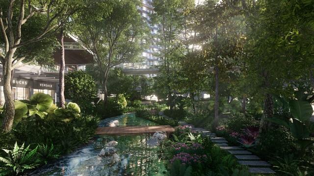 Tập đoàn quản lý lớn nhất thế giới vận hành Haven Park của Ecopark - 3