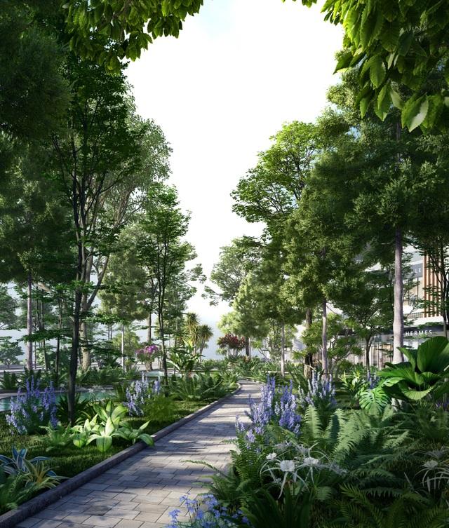 Tập đoàn quản lý lớn nhất thế giới vận hành Haven Park của Ecopark - 4
